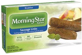 #MorningstarFarms #Meatless #spon