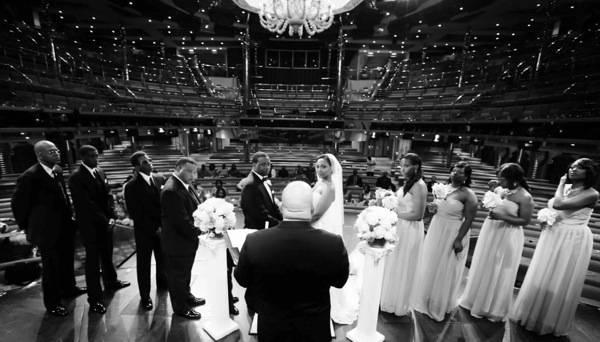 #Carnival #CarnivalWedding #CruiseWedding #FrankAndShannon #Wedding