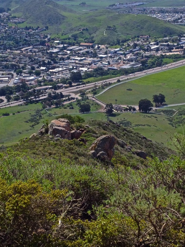 Week 18 - Cerro San Luis