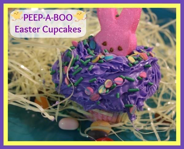 #Easter #Spring #PEEPS #WiltonTreatTeam #spon