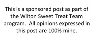 #WiltonTreatTeam #spon