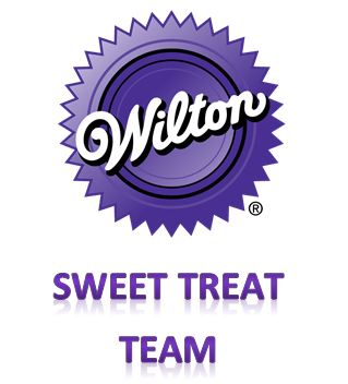 #WiltonTreatTeam #Wilton #Cakes #Cupcakes #Spring #Easter