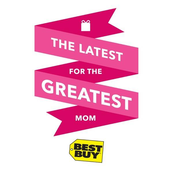 #GreatestMom #MothersDay #spon