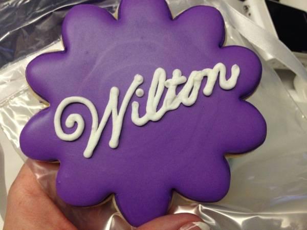 #Wilton #WiltonTreatTeam #WiltonSweetUp