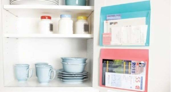 #PostIt #Home #Organization #spon