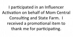 #StateFarm #MC #sponsored
