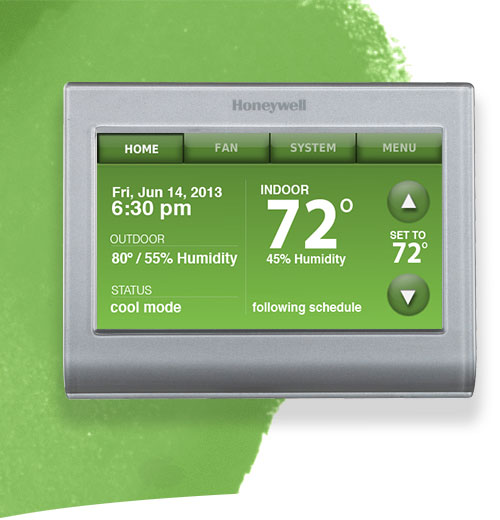 #Honeywell #Home #spon