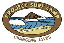 Surf Camp Logo