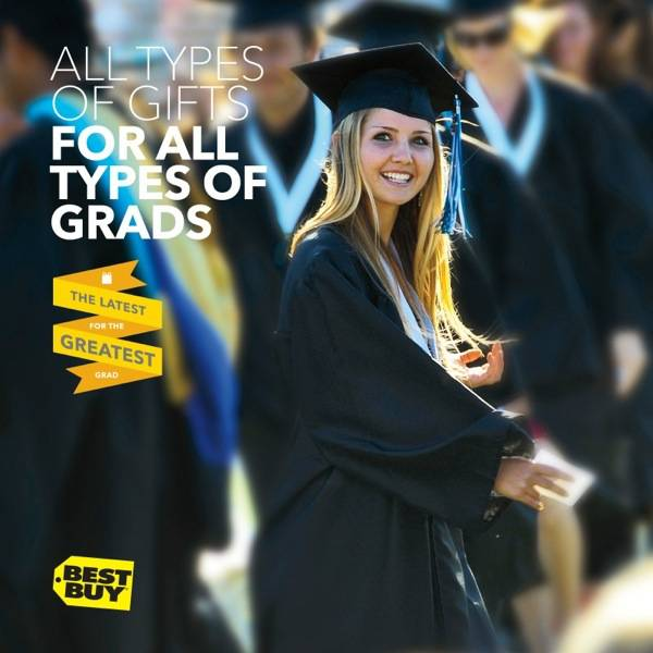 #GreatestGrad #BestBuy #ad