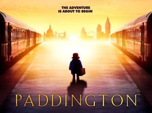 #PaddingtonMovie #Movies #ad