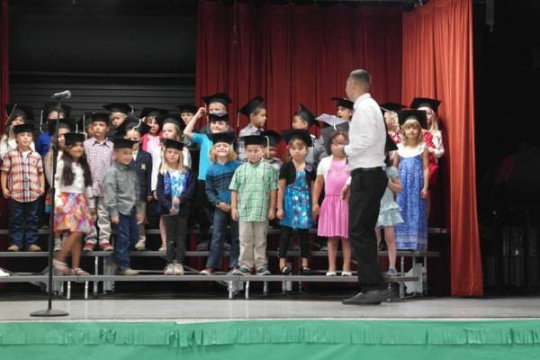 #Kindergarten #Graduation #LoveMyBoys