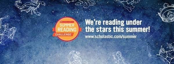 #Scholastic #SummerReading #spon