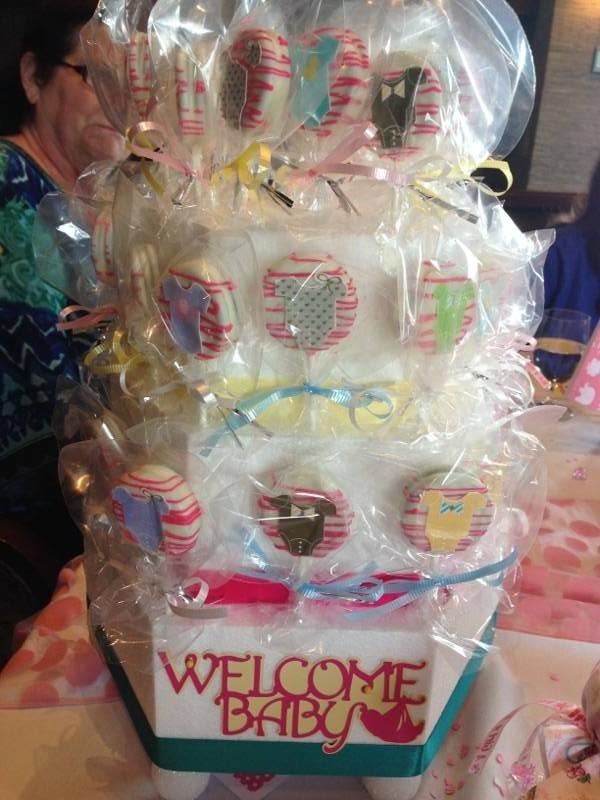#BabyShower #Cake #CakeDecorating