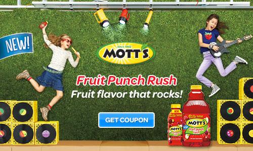#Motts #spon