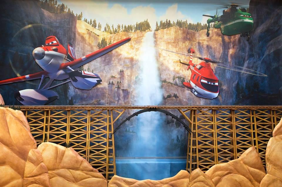 #DisneysPlanes #FandangoFamily #Fandango #Giveaway #ad