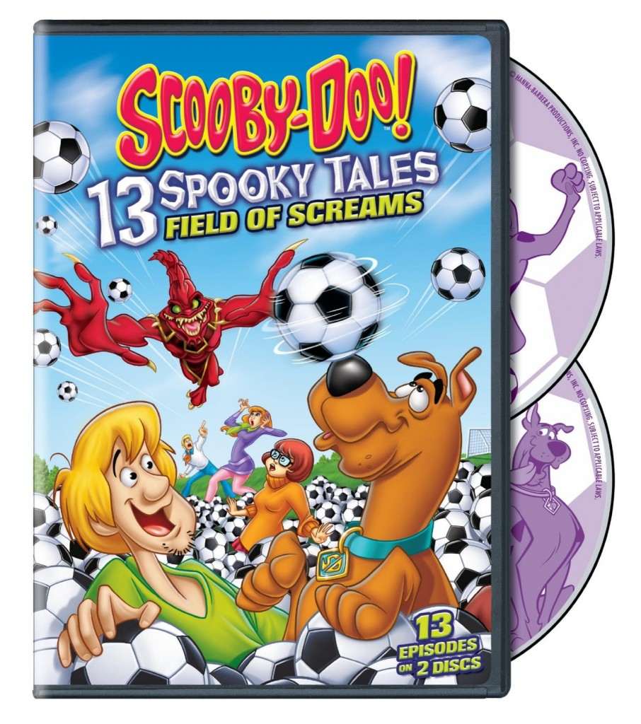 #ScoobyDoo #movies #cartoonclassics #ad