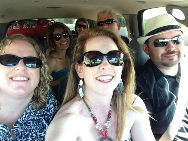 #CruisingCarnival #Cruising #Travel #FrankAndShannon