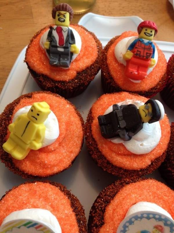 #LEGOMom #PartyCity #LEGOParty #ad