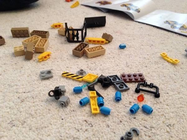 #LEGO #LEGOJuniorsPack #ad