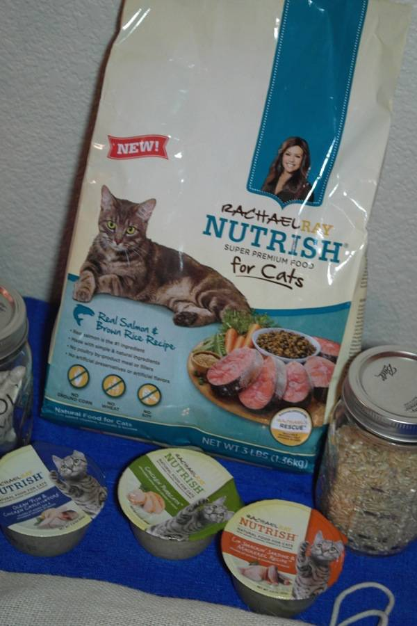 #NutrishForCats #MC #sponsored