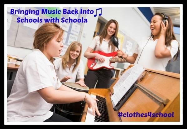 #Schoola #Clothes4School #ad