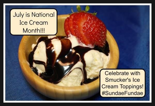 #Smuckers #SundaeFundae #ad