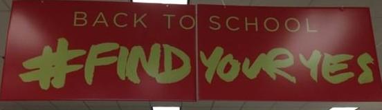 #Kohls101 #BackToSchool #ad