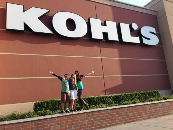 #BackToSchool #Kohls101 #ad
