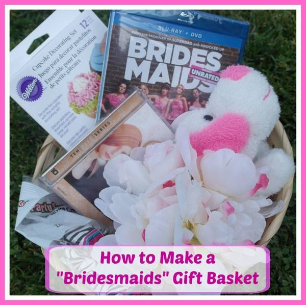 #Bridesmaids #DIY #wedding #FrankAndShannon #Gfits