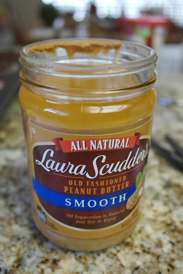 #NaturalDifference #LauraScudders #Smuckers #Giveaway #ad