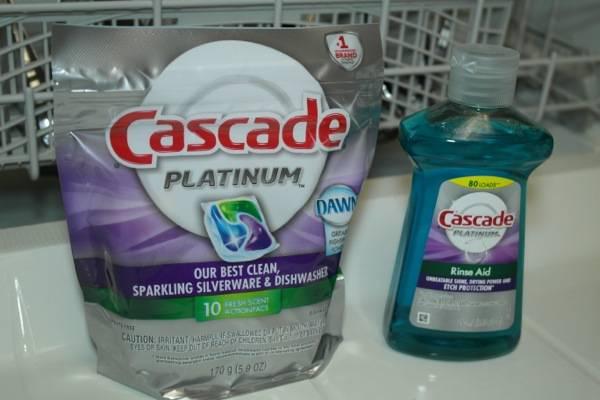 #CascadeShiningReviews #ad