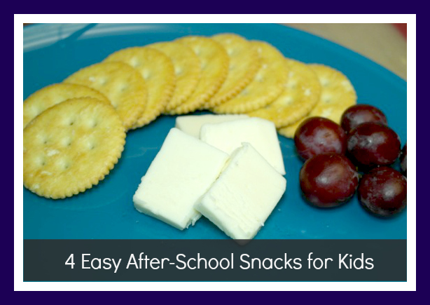 #HavartiParty #Cheese #BackToSchool #Kids #Snacks #ad