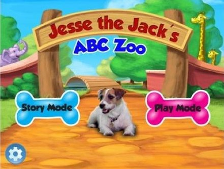 #JesseTheJack #ABCZoo #iPhone #Game #ad