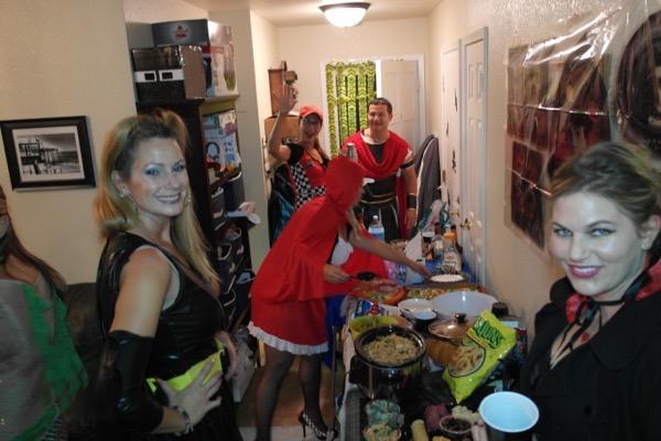 #Halloween #PartyCity #Party #ad