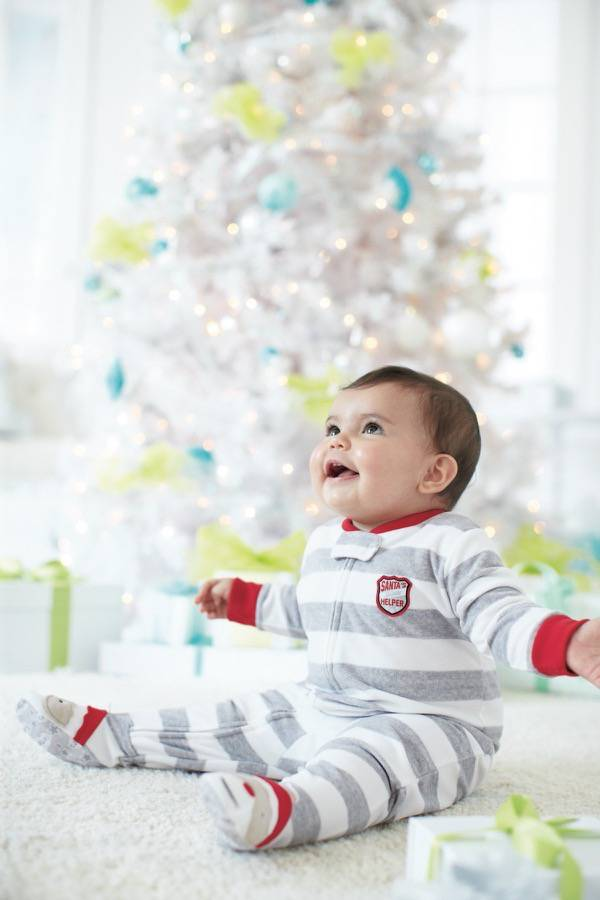 """BabiesRUs #Holidays #BRUChristmas #FirstHoliday #ad"