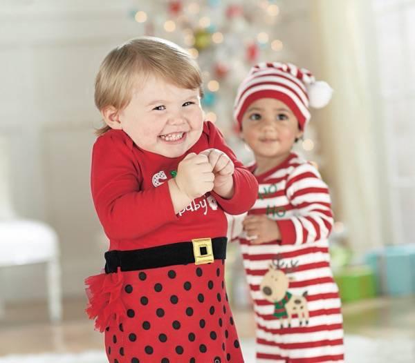 """BabiesRUs #Holidays #BRUChristmas #FirstHoliday #ad"
