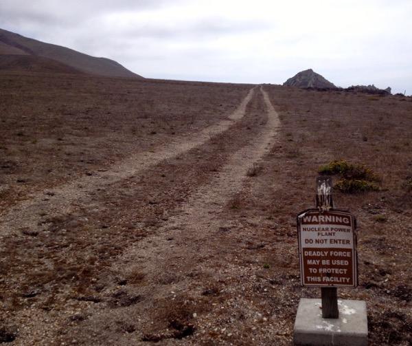 Buchon Trail