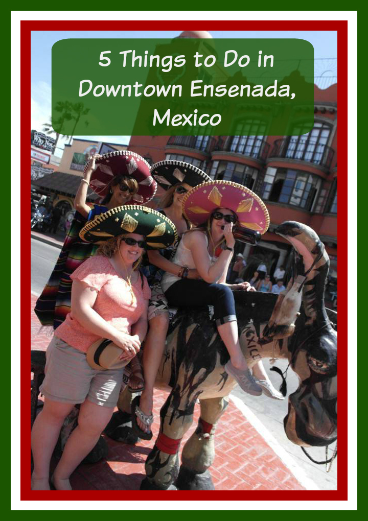 #Travel #Ensenada #Mexico #FrankAndShannon