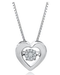 #HelzbergHints #ValentinesDay #ValentinesDayGift #Jewelry #ad
