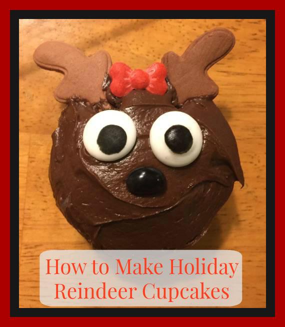 #Cupcakes #Wilton #Holidays #ad