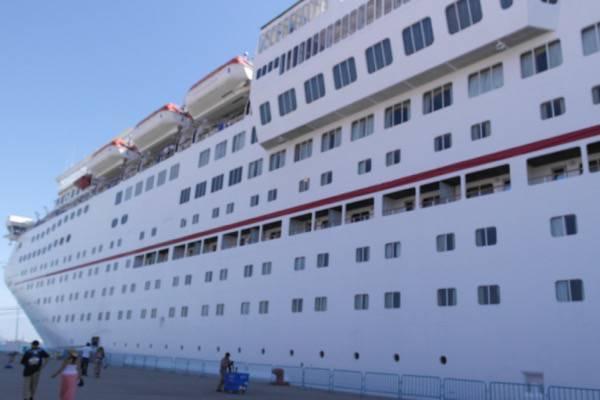 #Travel #Cruising #FrankAndShannon #Ensenada