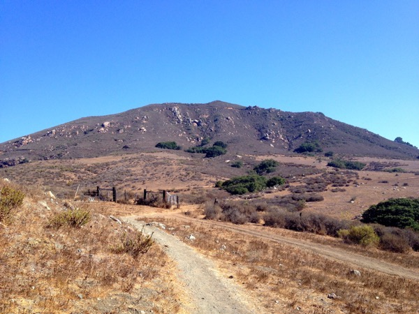 Hiking Challenge – Laguna Lake Park Trail