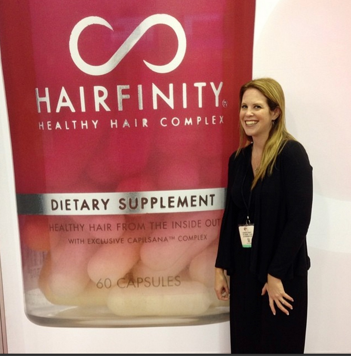 #HairfinityStyle #Beauty #Hair #BBloggers #ad