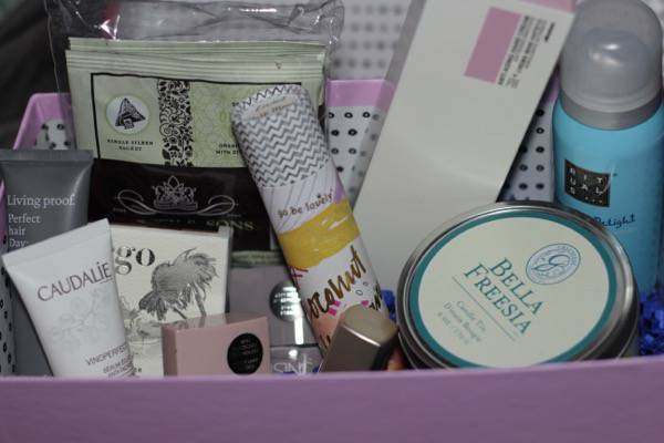 #Birchbox #MothersDay #makeup #beauty #BBloggers #ad