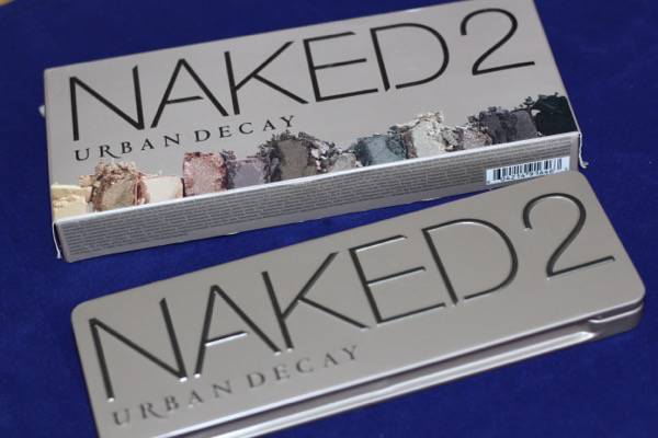 #Makeup #Beauty #UrbanDecay #BBloggers
