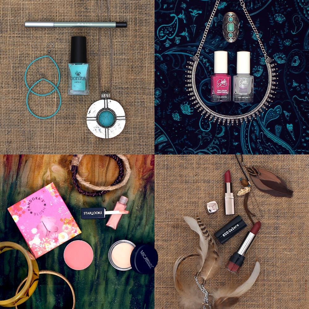 #ipsy #makeup #beauty #BBloggers #AprilGlamBag