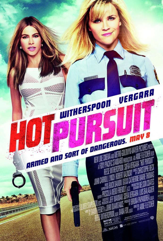 #HotPursuit #HotMamas #Movies #Giveaway #ad