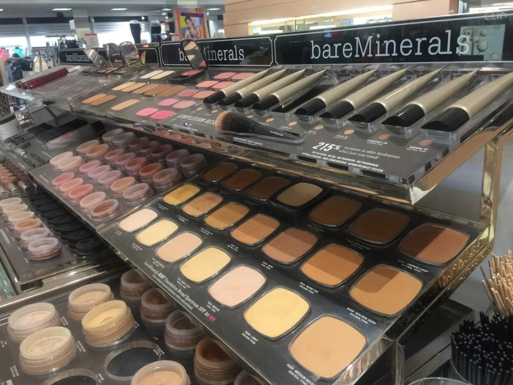 #Beauty #Makeup #BBloggers #Brows #Macys