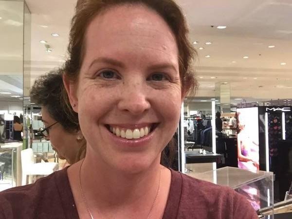 #Beauty #BBloggers #Brows #Redhead #makeup #Benefit #Macys