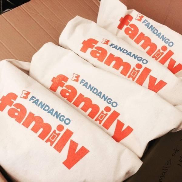 #GNO #Fandango #FandangoFamily #PitchPerfect #PitchPerfect2 #ad